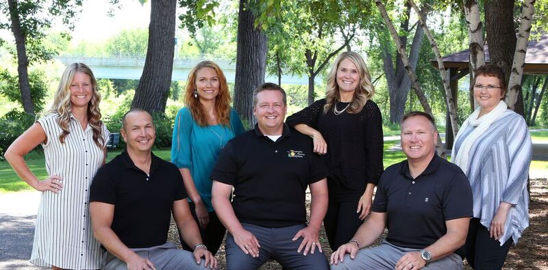 Monticello Agency Insurance - Team